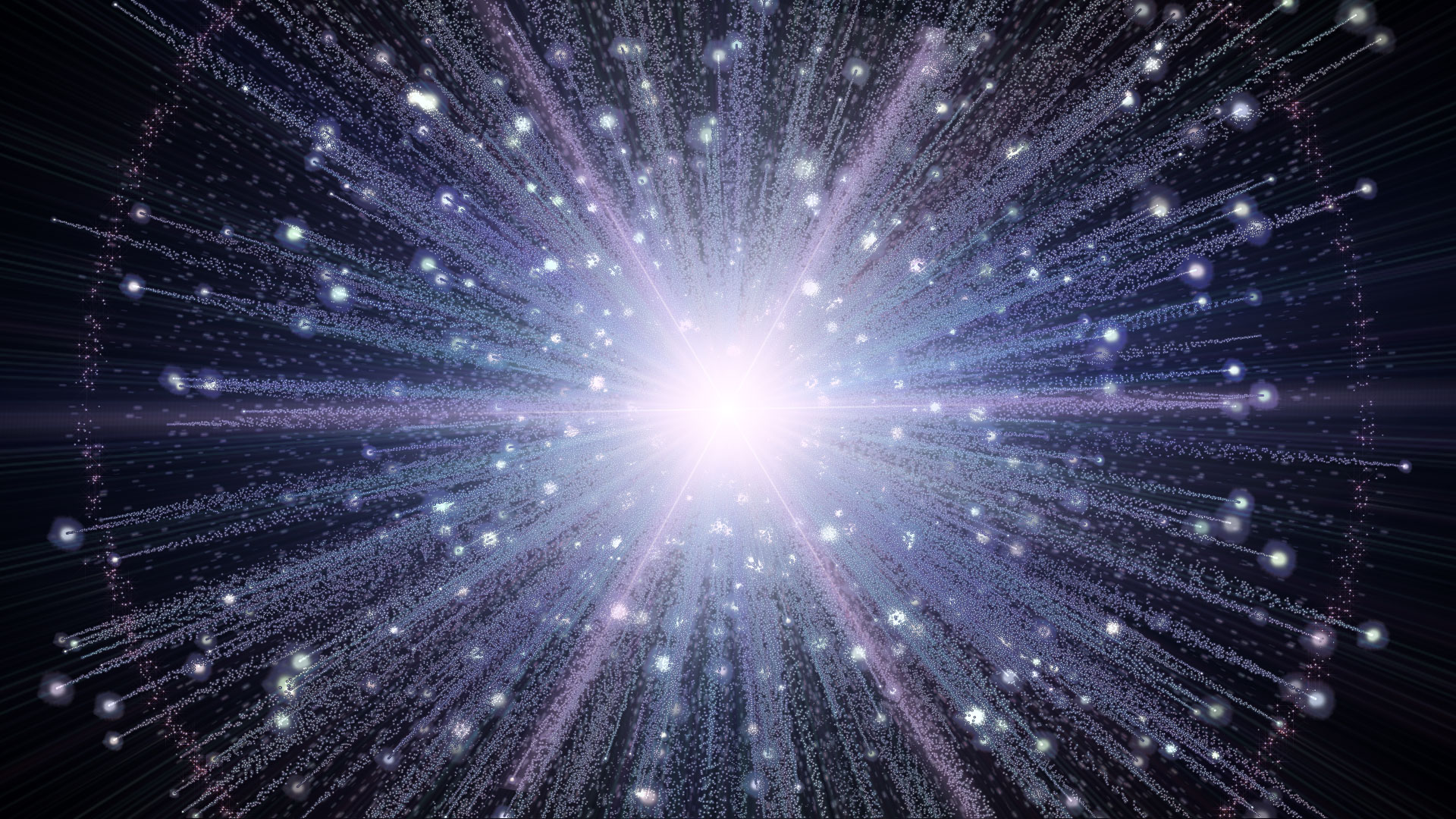 Big Bang - Artist Conception