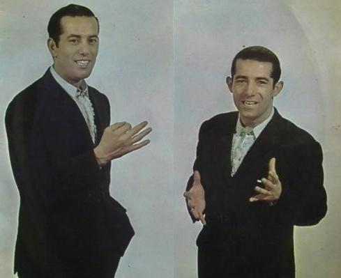 Hermanos Toronjo, 3